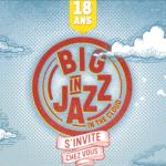 Big In Jazz Festival